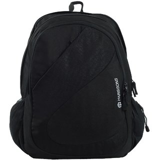Harissons - Easter - Black - Office/College Backpack