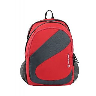 Harissons - Easter - Red - Office/College Backpack