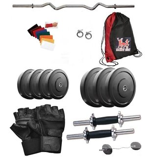 Total Gym Home Equipment With Accessories (FAred3smal4)
