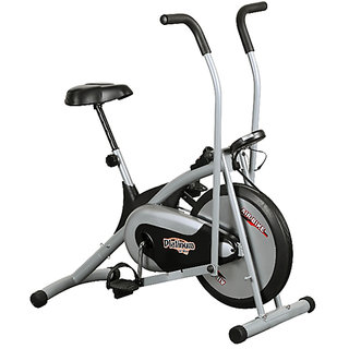 Body Gym Air Bike Platinum Dx