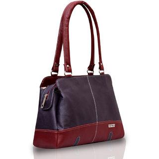 Fostelo Aurielle Purple HandbagFSB410