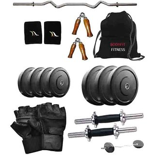 Total Gym Home Equipment With Accessories (back3smalgrip16)
