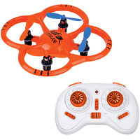 Fantasy India 6 Axis 2.4ghz Intruder UFO Drone Quadcopter