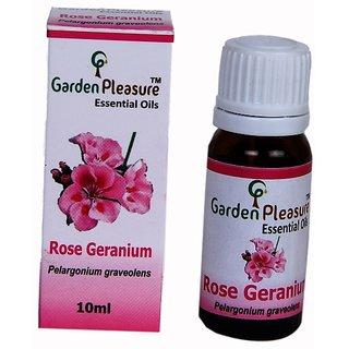 Garden Pleasure Rose Geranium Essential Oil