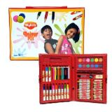 Mitashi Skykid 67 Pcs Colour Art Set
