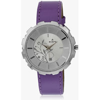 Aveiro Analog Silver Dial WOMEN'S Watch