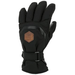 Quechua Heat Adult Ski Gloves (346472)