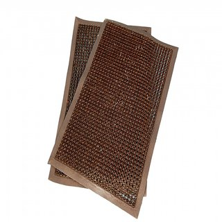 Ritika Carpets Plastic Medium Door Mat 1250