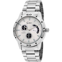 Gesture 327-SL Analog Watch for Men