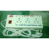 Power BOARD - Extension Cord 3+1 (16 amp) -WITH ON/OFF SWITCH AND 1PC EXTRA FUSE