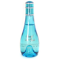 Davidoff Cool Water Woman Perfume Unboxed 100ml