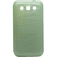 Snooky Marble Taxture Soft Jelly Back Cover Samsung Galaxy Grand I8552 Td-6360