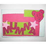 Mumma Birthday Card