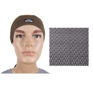 Go Green Headwrap Combo Rumal JSMFHHR0108