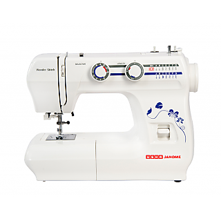 Usha Wonder Stitch Sewing Machine available at ShopClues for Rs.10999