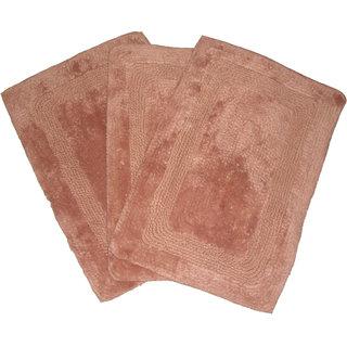 Ritika Carpets Cotton Medium Door Mat  1326