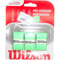 Wilson Grip ( PERFORATED GRN)