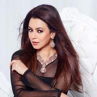Kriaa Mithya Attractive Design Multicolor Necklace Set