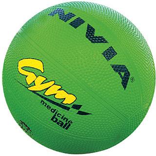 Nivia Medicine Ball 64-66 Cm  (Navy Blue) 7 Kg MB-909