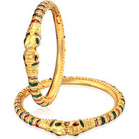 The Pari Bangle Sets In Fashion