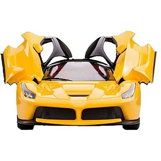 Saffire La Ferrari Remote Controlled Super Car