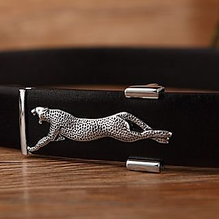jaguar belts for men