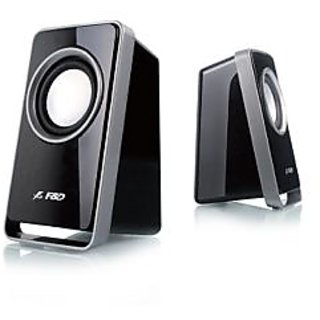 F&D V520 WIRED LAPTOP/DESKTOP SPEAKER