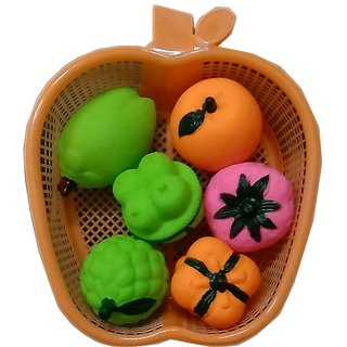 Fruit Basket for Kids