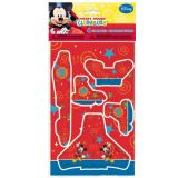 Mickey Clubhouse Glider Plane Kits