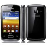 Samsung Galaxy Y Duos S6102 Strong Black En 2 3