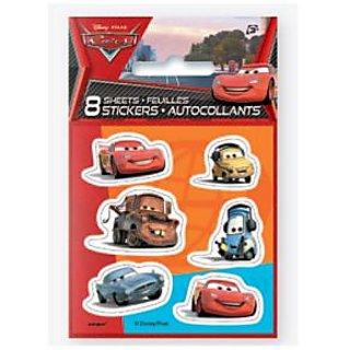 Cars Mini Stickers