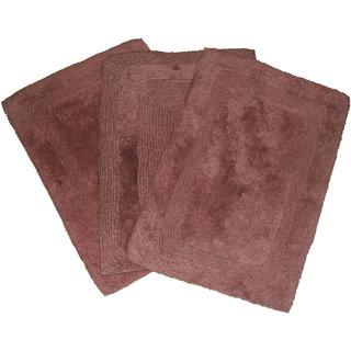 Ritika Carpets Cotton Medium Door Mat   1338