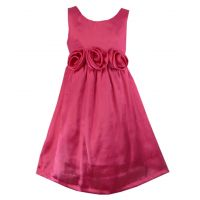 Ssmitn Pretty Pink Party Dress