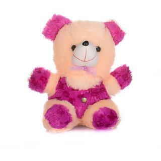 Arihant Online Orange Teddy Bear with sweter