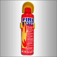 Fire Stop -Fire Extinguisher Spray For Car Home Office Etc