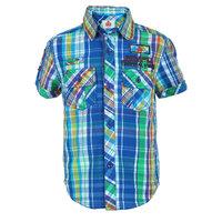 UFO Blue Shirt