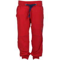 UFO Instyle Boys Red Non Denim