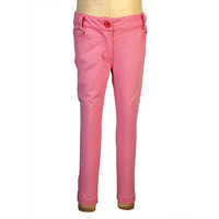 UFO Girls Pink Trousers