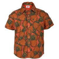 UFO Orange-Pop Shirt