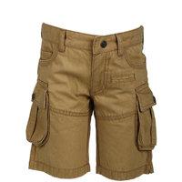 UFO Instyle Boys Beige Shorts