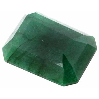 11 Ratti MGL Certified Precious Green Emerald  Birthstone for Fame and Fortune