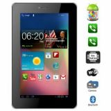 VOX V102P Dual SIM Tablet with Android 4.1 and 3G dongle support