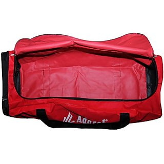 Adarsh kitkatbag1 Kitbag (Red Kit Bag)