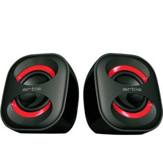 Artis-Laptop-USB-Speaker-Mini-600W-PMPO