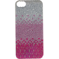 Snooky Pink  Back Stickers For Your Iphone5 / 5s Td-6380