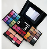 UNIQUE STYLE PROFESSIONAL MAKE UP COLLECTION - MAKEUP KIT 2016 - HIGH QUALITY - WELL COORDINATED & TRENDY COLOR