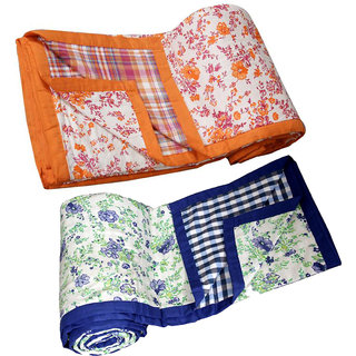 IndiWeaves -Limited Period Combo Offer:  Set of  DOHAR