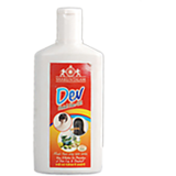 Dev Herbal Hair Oil