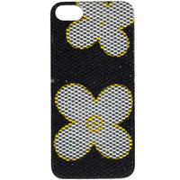Snooky  Black Back Stickers For Your Iphone5 / 5s Td-6390