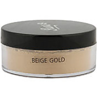Stars Translucent Powder (Beige Gold)